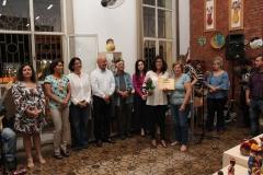 semana do artesão Mostra e homenagens - Casa do Artesão-8483