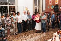 semana do artesão Mostra e homenagens - Casa do Artesão-8486