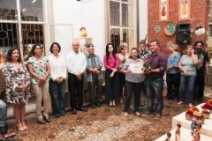 semana do artesão Mostra e homenagens - Casa do Artesão-8491
