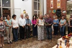 semana do artesão Mostra e homenagens - Casa do Artesão-8492