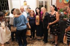 semana do artesão Mostra e homenagens - Casa do Artesão-8497