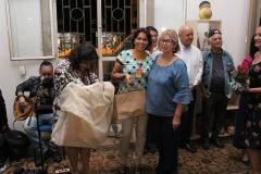 semana do artesão Mostra e homenagens - Casa do Artesão-8500