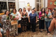 semana do artesão Mostra e homenagens - Casa do Artesão-8504