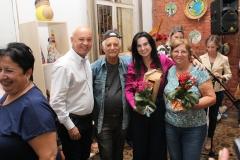 semana do artesão Mostra e homenagens - Casa do Artesão-8508