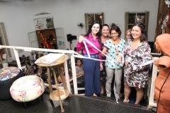 semana do artesão Mostra e homenagens - Casa do Artesão-8525