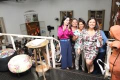 semana do artesão Mostra e homenagens - Casa do Artesão-8528