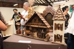 semana do artesão Mostra e homenagens - Casa do Artesão-8543