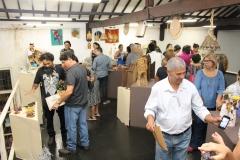 semana do artesão Mostra e homenagens - Casa do Artesão-8544